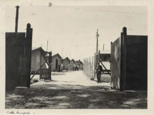 Les camps d'internement de la Haute-Vienne