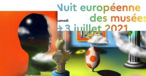 La Nuit des Musées au Musée de la Résistance, le 03 juillet